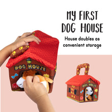 Load image into Gallery viewer, Talking Dog House