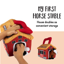 Load image into Gallery viewer, Talking Horse Stable Friends