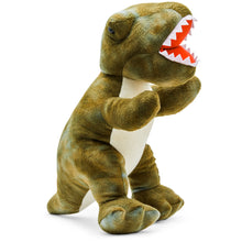 Load image into Gallery viewer, Plush T-Rex