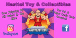 Hasttel Toy And Collectibles