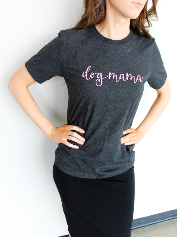Dog Mama Graphic - Hazlee