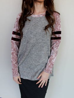 Mia Sweater - Hazlee