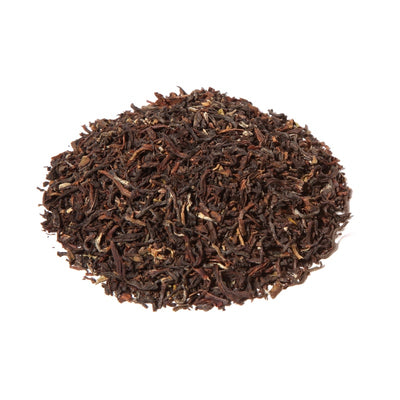 Thé noir nature • Darjeeling ftgfop 1 first flush blend Bio