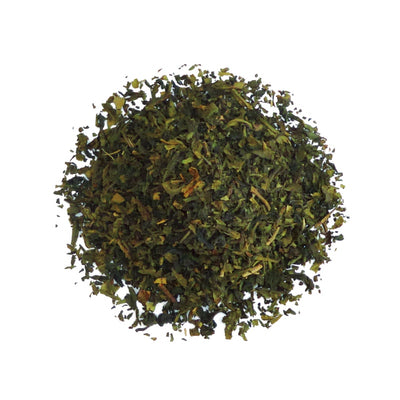 Thé Oolong nature • China oolong Shui Xian Bio