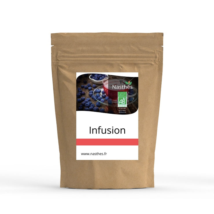 Infusions fruitées • Magic Moon BIO