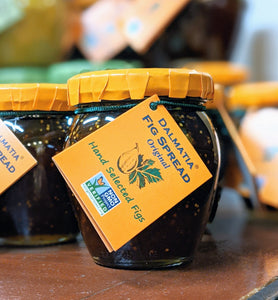 Fig Spread - Olive Oil Etcetera - Bucks county's gourmet olive oil and vinegar shop