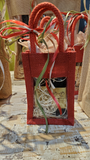 Burlap Sample bag - Olive Oil Etcetera - Bucks county's gourmet olive oil and vinegar shop