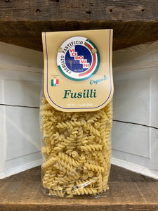 Fusilli Pasta - Olive Oil Etcetera - Bucks county's gourmet olive oil and vinegar shop