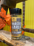 Spicy Italian Roasted Garlic Olive Oil Seasoning - Olive Oil Etcetera - Bucks county's gourmet olive oil and vinegar shop