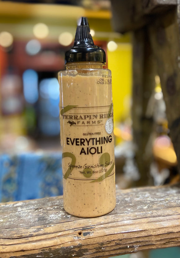 Everything Aioli - Olive Oil Etcetera - Bucks county's gourmet olive oil and vinegar shop