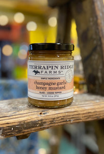Champagne Garlic Honey Mustard - Olive Oil Etcetera - Bucks county's gourmet olive oil and vinegar shop