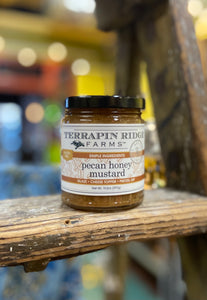Pecan Honey Mustard - Olive Oil Etcetera - Bucks county's gourmet olive oil and vinegar shop
