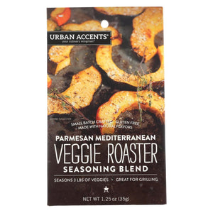 Parmesan Mediterranean Veggie Roaster - Olive Oil Etcetera - Bucks county's gourmet olive oil and vinegar shop
