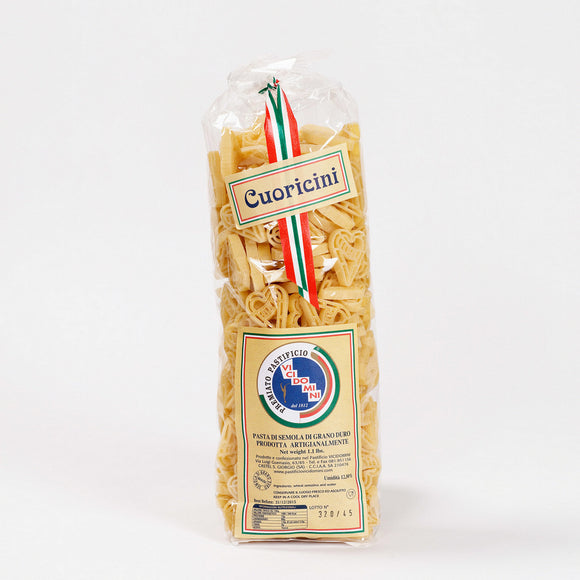 Heart Shaped Pasta - Olive Oil Etcetera - Bucks county's gourmet olive oil and vinegar shop