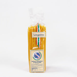 Lemon Linguine - Olive Oil Etcetera - Bucks county's gourmet olive oil and vinegar shop
