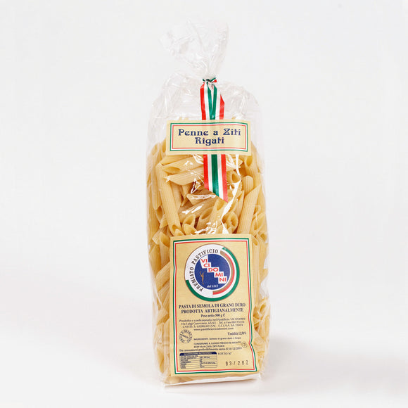 Penne a Ziti Rigati Pasta - Olive Oil Etcetera - Bucks county's gourmet olive oil and vinegar shop