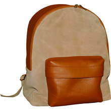 Load image into Gallery viewer, Leather Backpack - Douroukas Leather Goods
