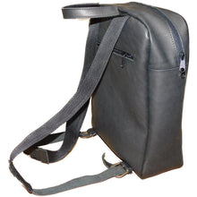 Load image into Gallery viewer, Leather Backpack (0100) - Douroukas Leather Goods