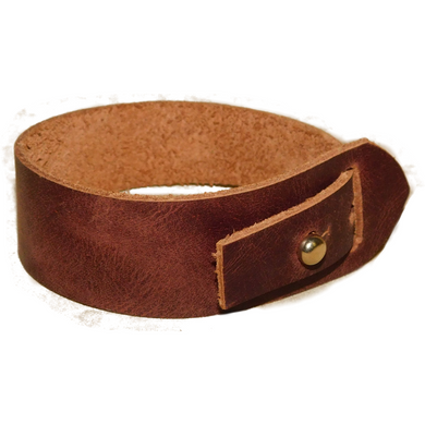 Leather Bracelet - Douroukas Leather Goods