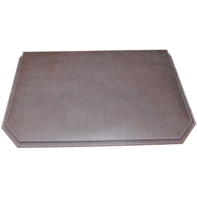 Leather Desk Pad - Douroukas Leather Goods