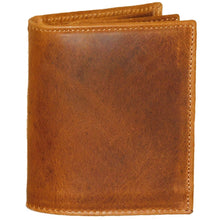 Load image into Gallery viewer, Leather Wallet Pocket - Douroukas Leather Goods