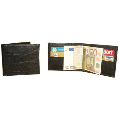 Leather Wallet Clip - Douroukas Leather Goods