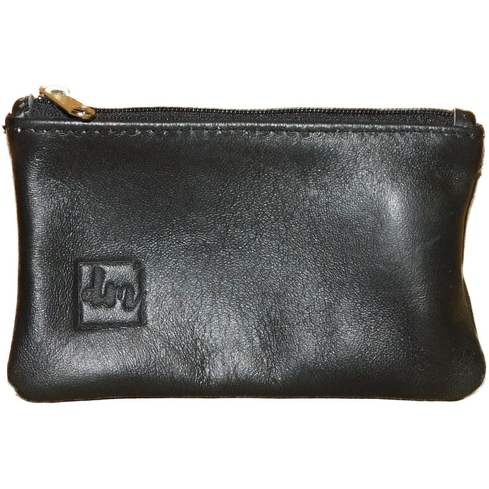 Leather pouch - Douroukas Leather Goods