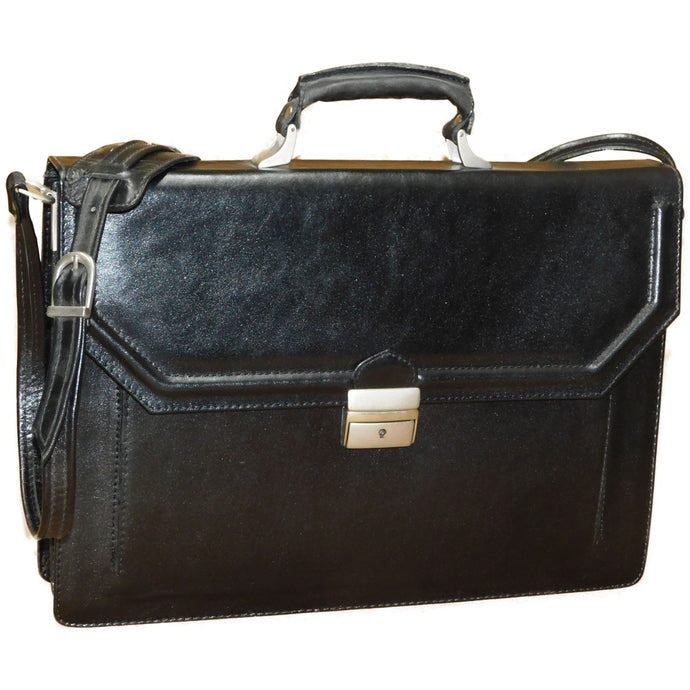 Professional Bag (0200) - Douroukas Leather Goods