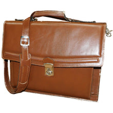 Load image into Gallery viewer, Professional Bag - Douroukas Leather Goods