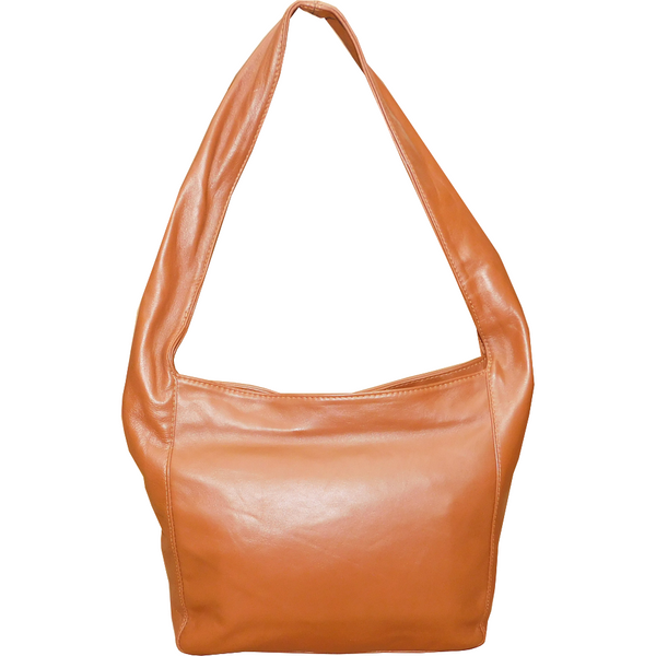 Leather Tote Bag - Douroukas Leather Goods