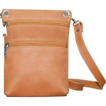 Load image into Gallery viewer, Leather Small Shoulder Bag - Douroukas Leather Goods