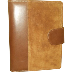 Leather Diary 17x25cm Case - Douroukas Leather Goods