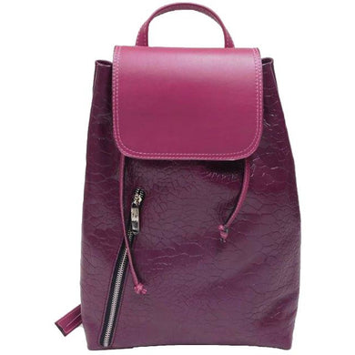 Leather Backpack Konos - Douroukas Leather Goods