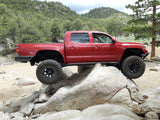 "3rd Gen Toyota Tacoma ""Patton"" Rock Sliders"