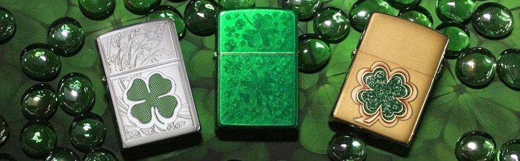 Clover Lighters