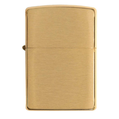 Armor® Brushed Brass