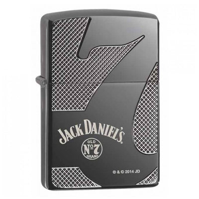 Jack Daniels Old No 7 Armor Black Ice