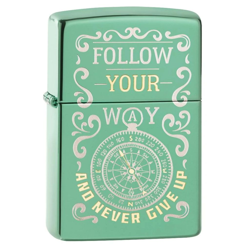 Follow Your Way Design