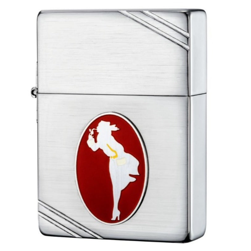 Zippo Windy Collectible of the Year