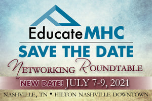 29th Annual Networking Roundtable - July 7-9th, 2021