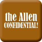 The Allen CONFIDENTIAL! (TAC!) Business Journal (Annual Subscription)