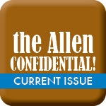 The Allen CONFIDENTIAL! Basic Edition: MHIndustry Statistics & Community Happenings (Current Month Issue)