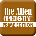 The Allen CONFIDENTIAL! PRIME EDITION MHIndustry Statistics & Community Happenings (Annual Subscription - Including Monthly Resource Documents)