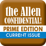 The Allen CONFIDENTIAL! PRIME EDITION MHIndustry Statistics & Community Happenings (Including Monthly Resource Documents) Current Month Issue