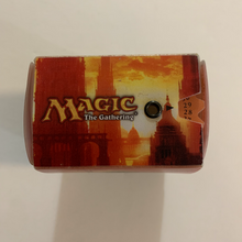 Load image into Gallery viewer, Guildpact Deck Box - Angel of Despair, Niv-Mizzet (2006)