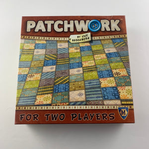 Patchwork - Mayfair Games (2014)