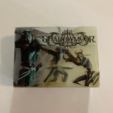 Load image into Gallery viewer, Shadowmoor Deck Box - Elves (2008)