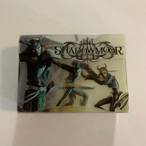 Shadowmoor Deck Box - Elves (2008)