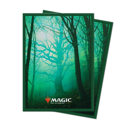 John Avon (Unstable) Forest Sleeves - Ultra Pro 100 ct