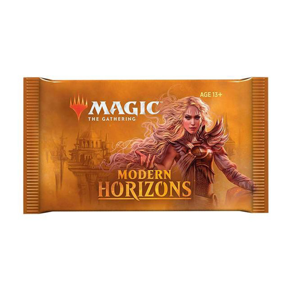 Modern Horizons Booster Pack - Opened Live on Stream